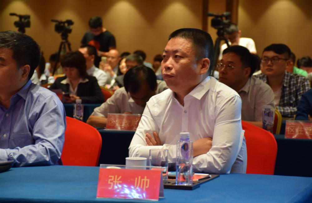 专访丨张帅:私募行业,不忘初心,方得始终——致水深火热中煎熬的私募人